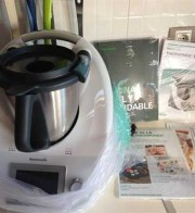 Rezept Thermomix TM5