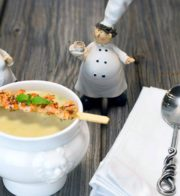 Rezept Spargelcremesuppe