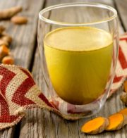 Rezept Golden Milk