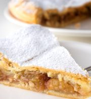 Rezept Apple Pie