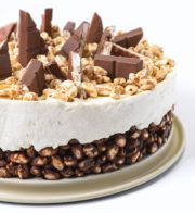 Rezept Kinder Country Torte