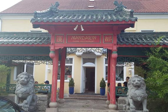 China Restaurant Mandarin – 4470 Enns